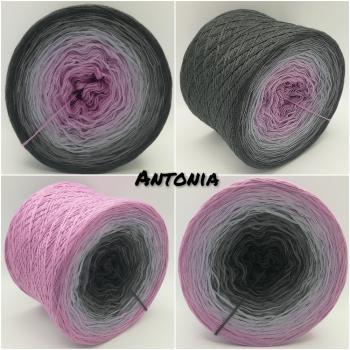(0,016€/Meter) Antonia 3-fädig